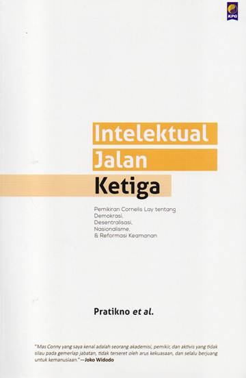 Intelektual Jalan Ketiga-Kpgk